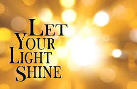 shine your ligth